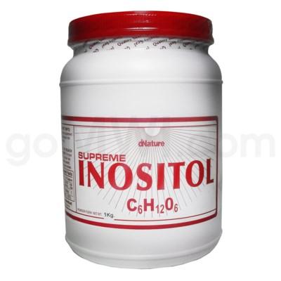 Inositol Supreme 1 Kg