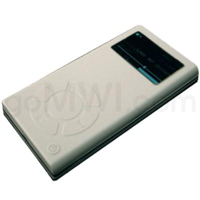 DISC Fuzion MP3 500g x 0.1g Pocket Scales