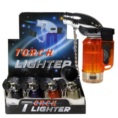 DISC  45 degree sid -torch asst. colors 20PC/BX 12/CS 240 Tot