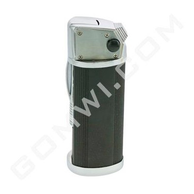DISC Lighter Multi Angle Metal Soldering Torch in Gift Box