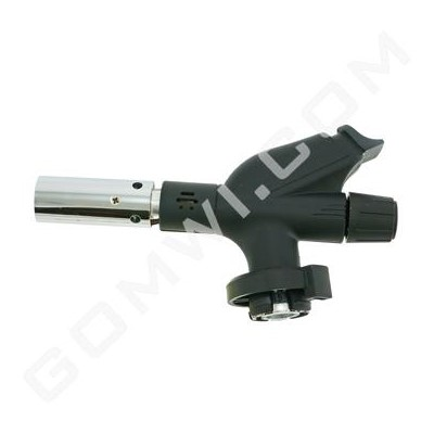 DISC Lighter Multi Purpose Torch Top Fits Gas Canister