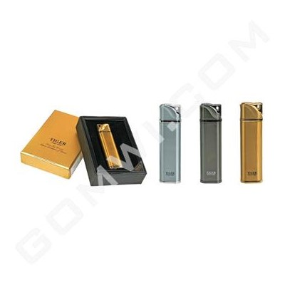 DISC Lighter High End Tiger Torch Windproof (TW856)