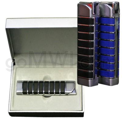 Disc High End Lighter w/Gift Box (99-29)