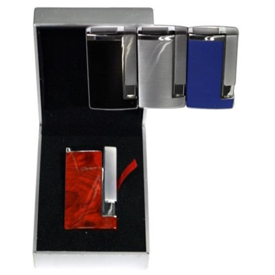 DISC High End Lighter Windproof w/Gift Box  (99-43) TW118/60