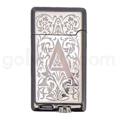 DISC Lighter High End  w/Gift Box (613344)