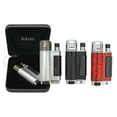 DISC Lighter High End  w/ Gift Box (61341)