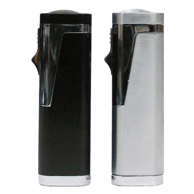 DISC  Lighter High End  w/ clear top case