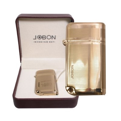 Jobor Lighter High End  torch w/Gift Box