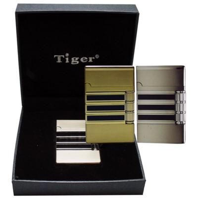 DISC Lighter High End Tiger (TH073/TL073GS/TL073CS)