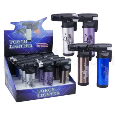 Pocket Torch - 4.25