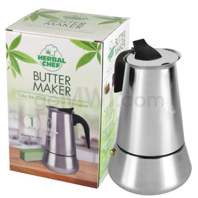 Herbal Chef Butter Maker - 7
