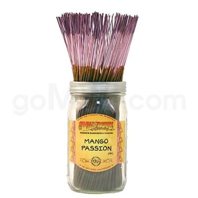 Wildberry Incense Mango Passion 100/ct