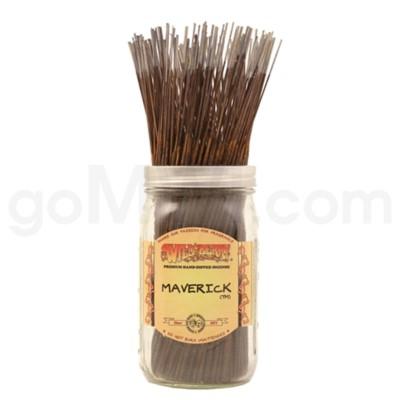 Wildberry Incense Maverick 100/ct