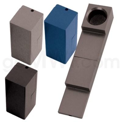 Metal Flip Magnet Pipe large 4 asst.colors