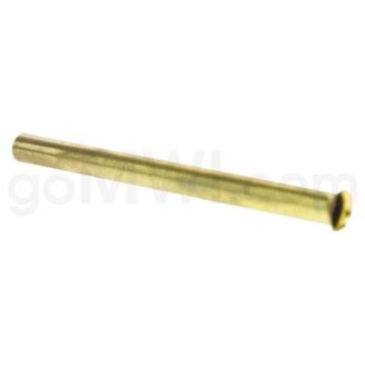 Gold Tube