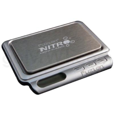 Fuzion Nitro-100 100g x 0.01g Scales