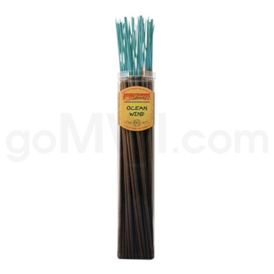 Wildberry Incense Ocean Wind Biggies 50/ct