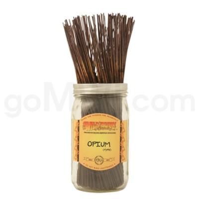 Wildberry Incense Opium Type 100/ct