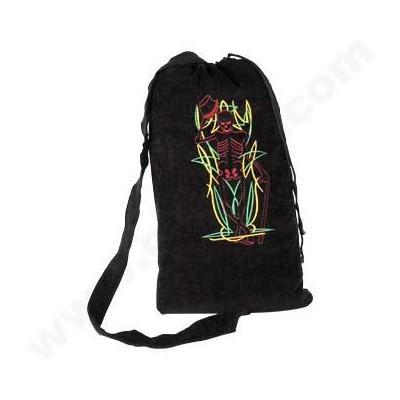 DISC Pillow Bag Large 28