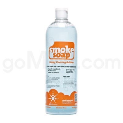 420 Science Smoke Soap 32oz bottle