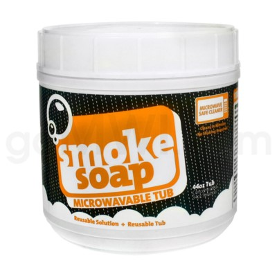 420 Science Smoke Soap 44oz Tub