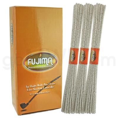 Fujima Pipe Cleaner Bristle 24ct