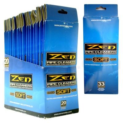 Pipe Cleaner Soft - Zen 20 pk