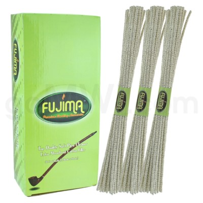 Fujima Pipe Cleaner Soft 24ct