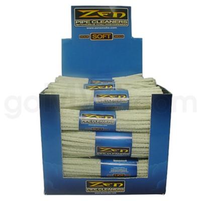 Pipe Cleaner Soft  Multi Color - Zen 48CT/BX bundles