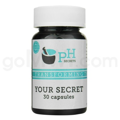 PH Secrets for Women-Your Secret 30ct