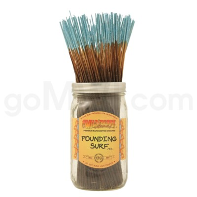 Wildberry Incense Pounding Surf 100/ct