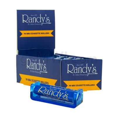 Randy's Cigarette Roller 70mm 12CT/BX