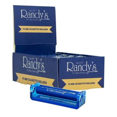 Randy's Cigarette Roller 79mm 12CT/BX