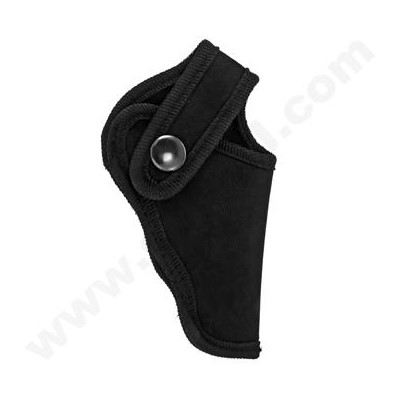 DISC Black Belt Knife Holster w/Button