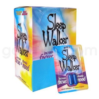 Red Dawn Sleep Walker 24ct/2pk 8/cs