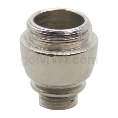 Pipe Part Regular Threaded Bowl