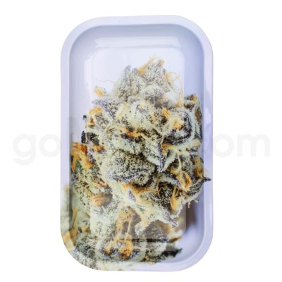 V Syndicate 11x7in Medium Rolling Tray- Girl Skout Cookies