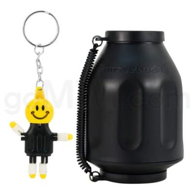 SmokeBuddy Original Personal Air Filter 5.3oz Black