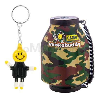 SmokeBuddy Original Personal Air Filter5.3oz Camo