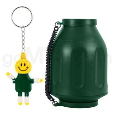 SmokeBuddy Original Personal Air Filter 5.3oz Green