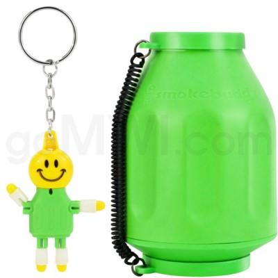 SmokeBuddy Original Personal Air Filter 5.3oz Lime