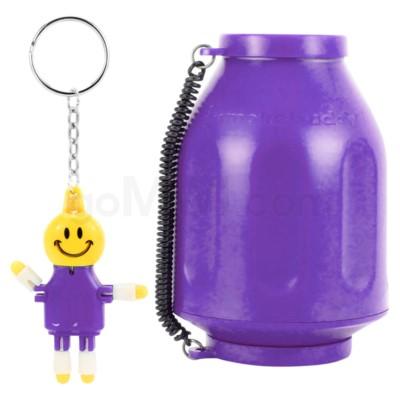 SmokeBuddy Original Personal Air Filter 5.3oz Purple