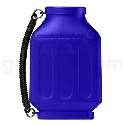 SmokeBuddy Jr. Personal Air Filter 2.4oz Blue