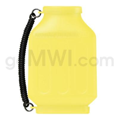 SmokeBuddy Jr. Personal Air Filter 2.4oz Yellow