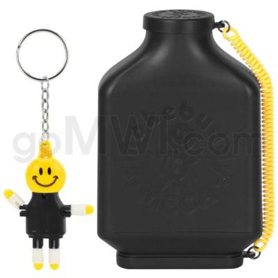 SmokeBuddy MEGA Personal Air Filter 1.1 lbs Black