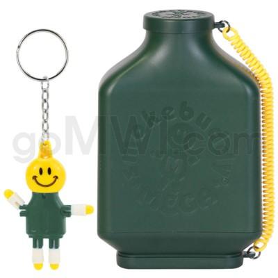 SmokeBuddy MEGA Personal Air Filter 1.1 lbs Green