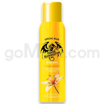 Special Blue Room Spray 6.9oz - Pictures of Lily