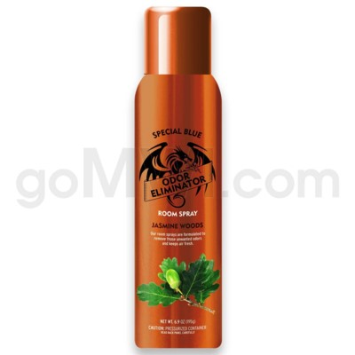 Special Blue Room Spray 6.9oz - Jasmine Woods