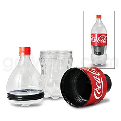 Safe Can 2 Liter Refillable