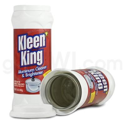 Safe Can Kleen King Aluminum Brightener